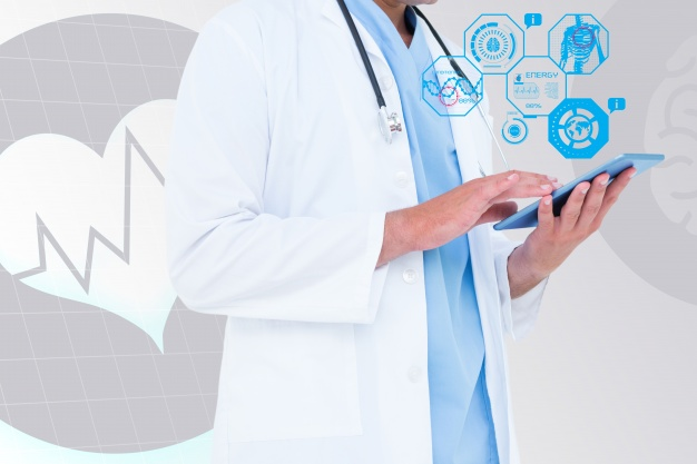 Healthcare IT Solutions & Consulting Services